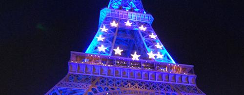 Paris Social Profile