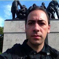 Christos Karras | Social Profile