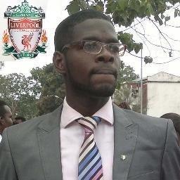 Nnaemeka Rufus Jr.™   Social Profile