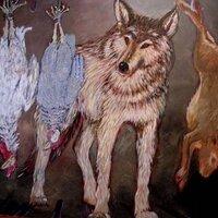 alla wolf tasker | Social Profile