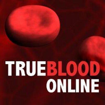 The Vault  TrueBlood | Social Profile