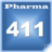 The profile image of pharma411