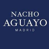 Nacho Aguayo | Social Profile