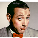 Photo of peeweeherman's Twitter profile avatar