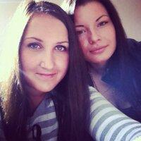 Кристина Тимошик | Social Profile