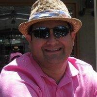 Aaron Garcia | Social Profile