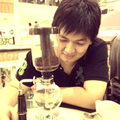 Denny Santoso | Social Profile