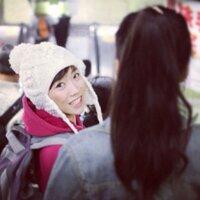 Alyssa Tan Rui Shan | Social Profile