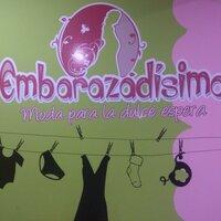 Embarazadísima,c.a | Social Profile