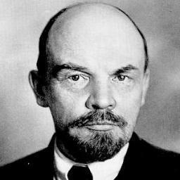 Vladimir Lenin Social Profile