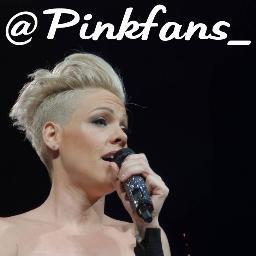 PinkFans.net Social Profile