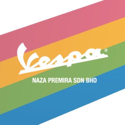 VESPA MALAYSIA Social Profile