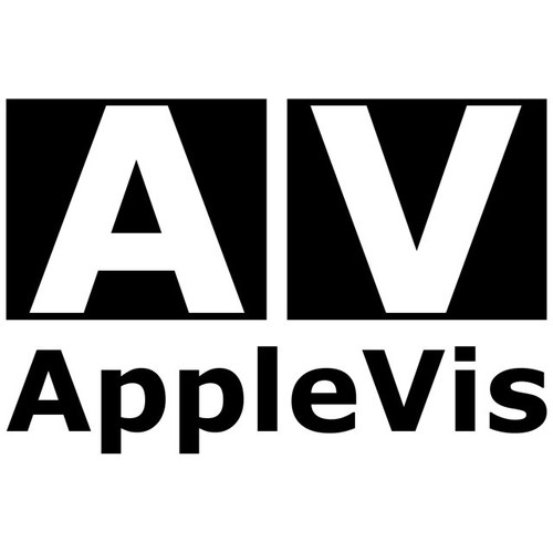 AppleVis Social Profile