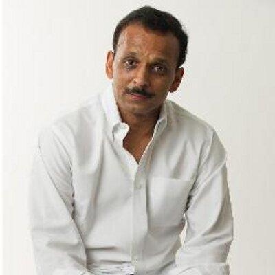 Chandra Bodapati | Social Profile