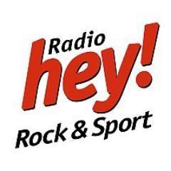 Rádio HEY!