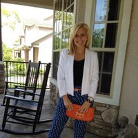 Jennifer Osteen | Social Profile