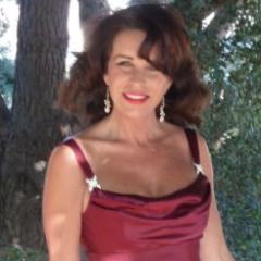 Rhonda Lu Ricardo Social Profile