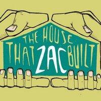TheHousethatZacBuilt   Social Profile