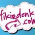 Fikirdenk's Twitter Profile Picture