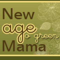 New Age Mama Social Profile
