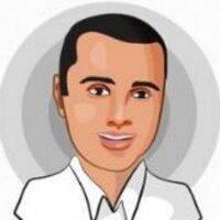 Ahmad Takatkah | Social Profile