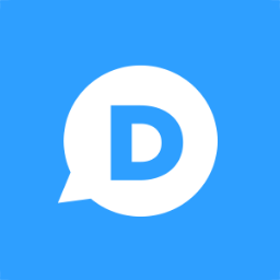 Disqus Social Profile