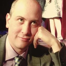 Daniel Radosh Social Profile