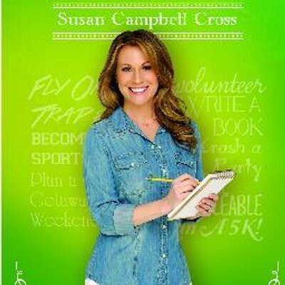 Susan Campbell Cross | Social Profile