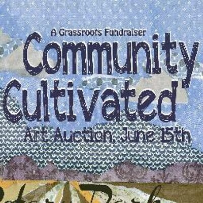 CommunityCultivated | Social Profile