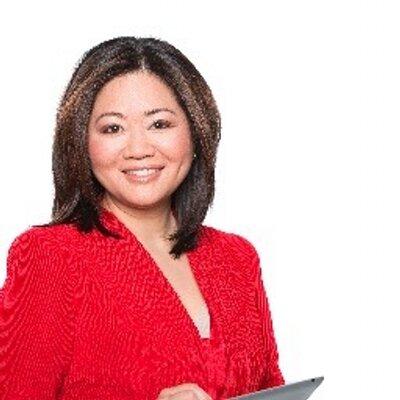 Linda Yueh on Muck Rack