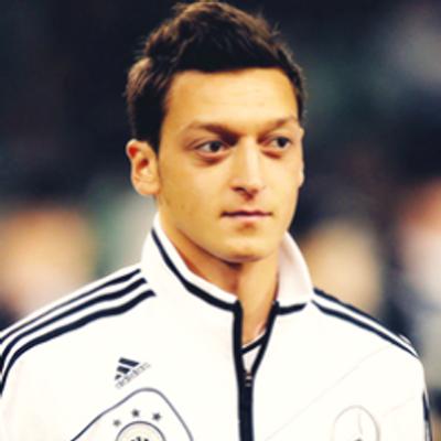 ✨Mesut Özil Fans™ | Social Profile