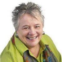 Gwen McCauley | Social Profile