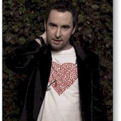 Damien Leith Online   Social Profile