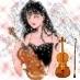 ヴィオラ奏者 ガルボ Social Profile