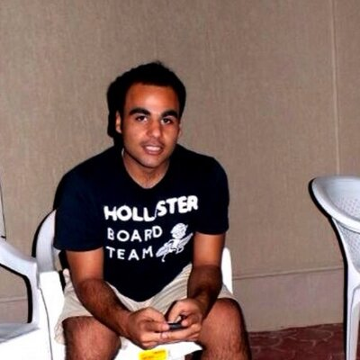 Mahdi Abdullah  | Social Profile