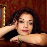 Галя Самойлова | Social Profile
