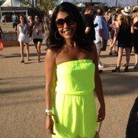 Olivia Santini | Social Profile