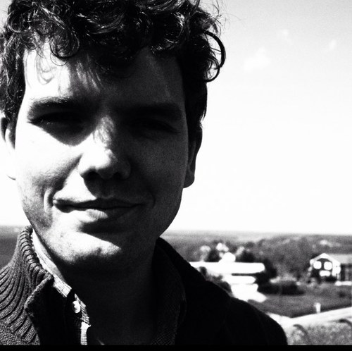 Austin Swift's Twitter Profile Picture
