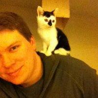Alastair Mackinlay | Social Profile