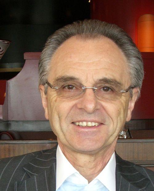 Jean-Louis Gassée Social Profile