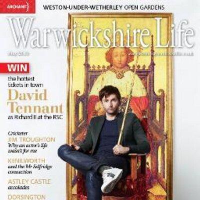 Warwickshire Life | Social Profile