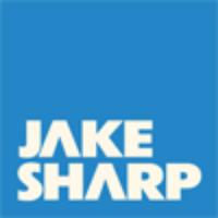 @JakeSharpCo - 2 tweets