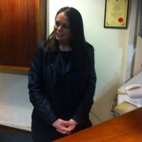 Elaine Mc Grory | Social Profile