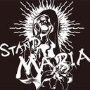 STAND MARIA