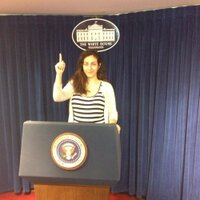 Marina Chaghoury | Social Profile