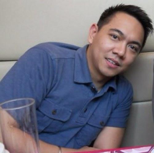 Vince Sanga Social Profile