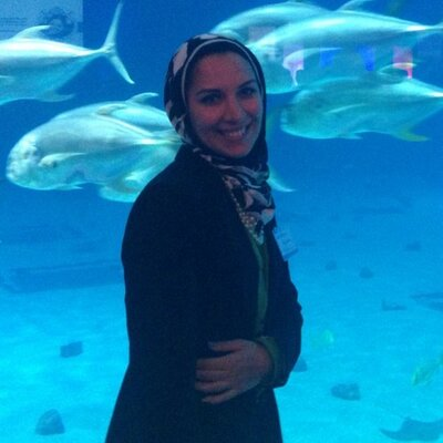 Hiba Ghalib | Social Profile