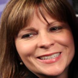 Nancy Kinney Social Profile