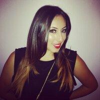 Kristina DeRosa  | Social Profile