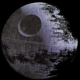 Death Star PR Social Profile